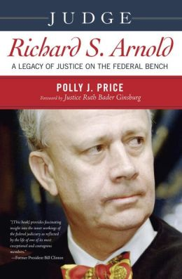 Judge Richard Arnold: A Legacy of Justice on the Federal Bench