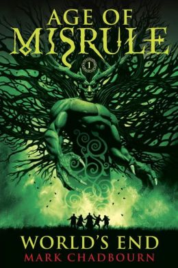 World's End (Age of Misrule Series #1)