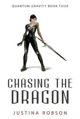 Chasing the Dragon (Quantum Gravity Series #4)
