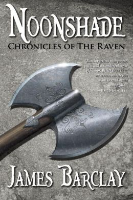 Noonshade (Chronicles of the Raven Series #2)