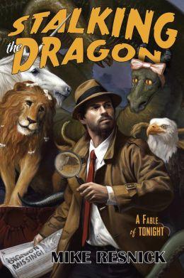 Stalking the Dragon (John Justin Mallory Series #3)