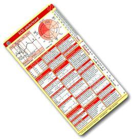 ECG Pocketcard