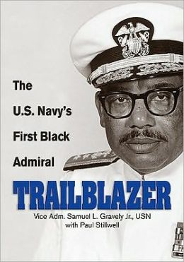 Trailblazer: The U.S. Navy's First Black Admiral