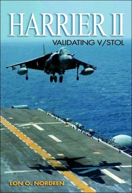 Harrier II: Validating V/STOL