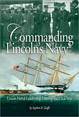 Commanding Lincoln's Navy