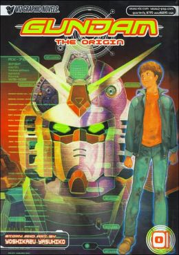 Gundam: The Origin, Volume 1