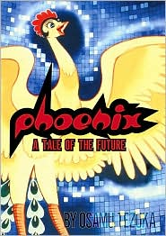 Phoenix, Volume 2: A Tale of the Future