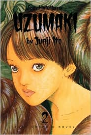 Uzumaki: Spiral into Horror, Volume 2