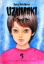 Uzumaki: Spiral Into Horror, Volume 3