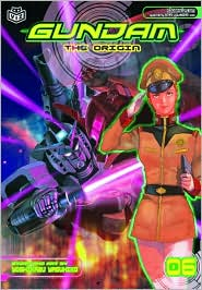 Gundam: The Origin, Volume 6