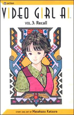 Video Girl Ai, Volume 3: Recall