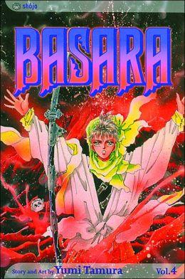 Basara, Volume 4
