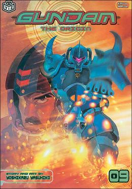 Gundam: The Origin, Volume 9