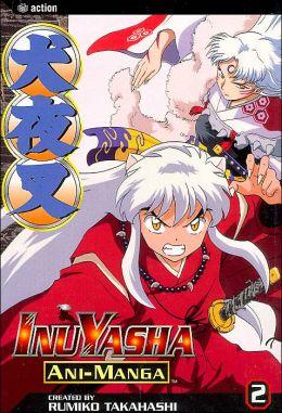 Inuyasha Ani-Manga, Volume 2