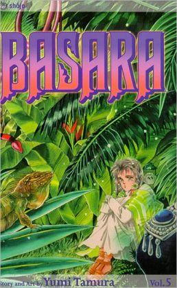 Basara, Volume 5