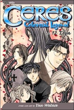Ceres, Celestial Legend, Volume 12
