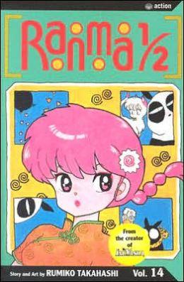 Ranma 1/2, Volume 14