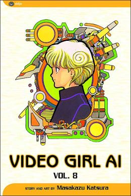 Video Girl Ai, Volume 8: Flashback