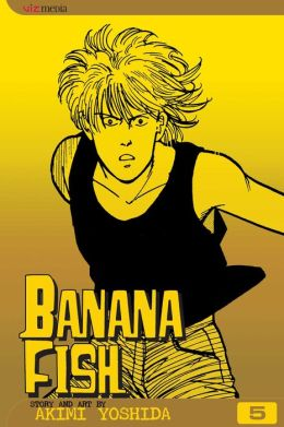 Banana Fish, Volume 5