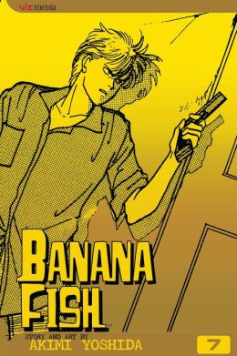 Banana Fish, Volume 7
