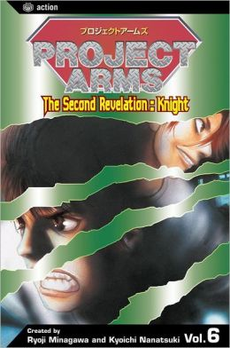 Project Arms, Vol. 6