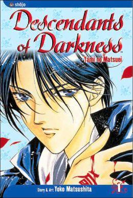 Descendants of Darkness, Volume 1: Yami no Matsuei