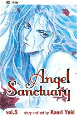 Angel Sanctuary, Volume 5