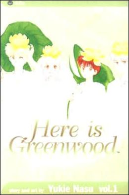 Here Is Greenwood, Volume 1