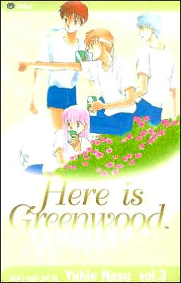 Here is Greenwood, Volume 3