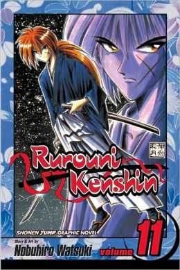 Rurouni Kenshin, Volume 11: Overture to Destruction