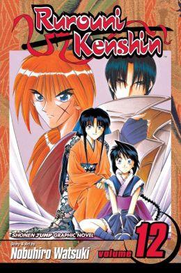 Rurouni Kenshin, Volume 12