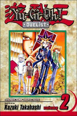 Yu-Gi-Oh!: Duelist, Volume 2