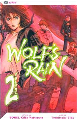 Wolf's Rain, Volume 2