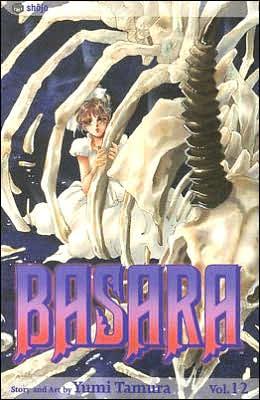 Basara, Volume 12