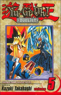 Yu-Gi-Oh!: Duelist, Volume 5