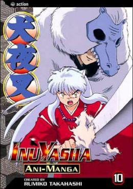 Inuyasha Ani-Manga, Volume 10