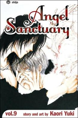 Angel Sanctuary, Volume 9