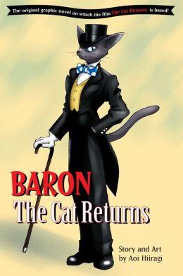 Baron: The Cat Returns, Volume 11