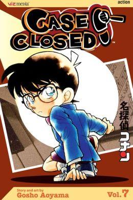 Case Closed, Volume 7