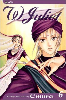 W Juliet, Volume 6
