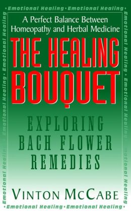 The Healing Bouquet: Exploring Bach Flower Remedies