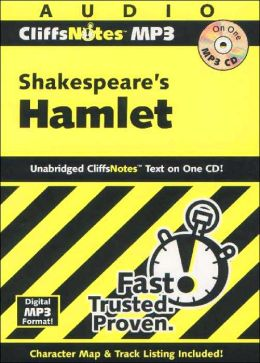 Shakespeare's Hamlet AudioGuide
