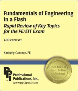 Fundamentals of Engineering in a Flash