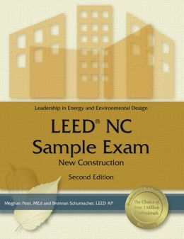 LEED NC Sample Exam: New Construction