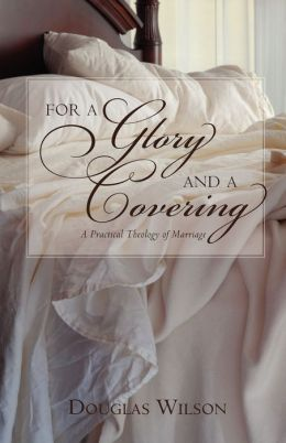 For A Glory And A Covering