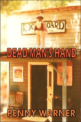 Dead Man's Hand (Connor Westphal Series #7)