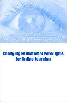 Distance Learning and University Effectiveness: Changing Education Paradigms for Online Learning
