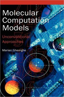Molecular Computational Models