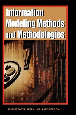 Information Modeling Methods And Methodologies (Adv. Topics Of Database Research)