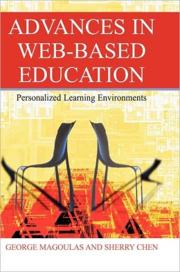 Advances In Web-Based Education